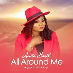 Anita Barth - All Around Me